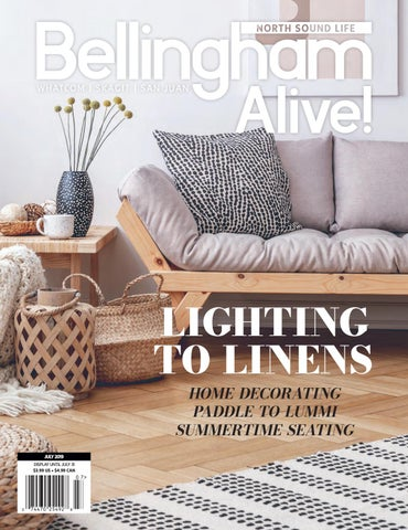 Bellingham Alive July 2019 By K L Media Issuu