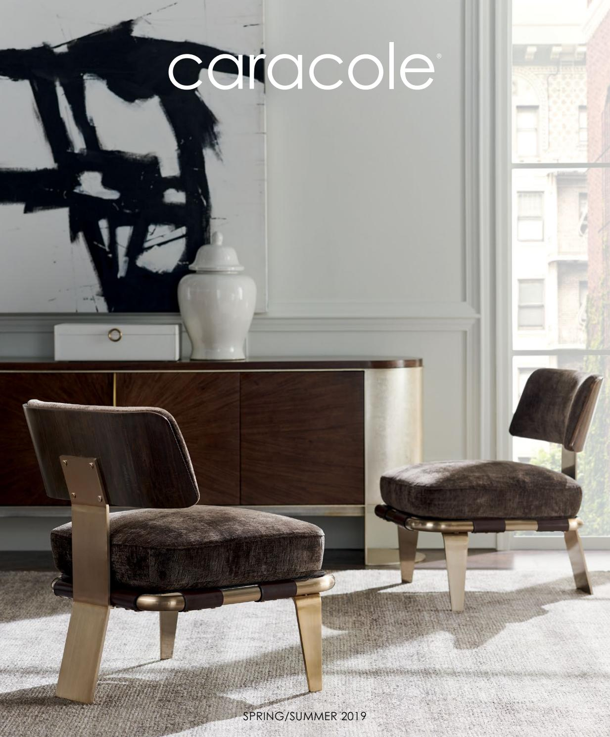 Fine Caracole Spring Summer 2019 By Dexterton Issuu Pdpeps Interior Chair Design Pdpepsorg