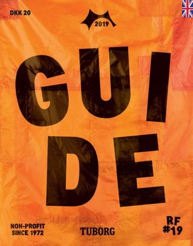 Roskilde Festival 2019 Guide UK by Roskilde Festival - issuu