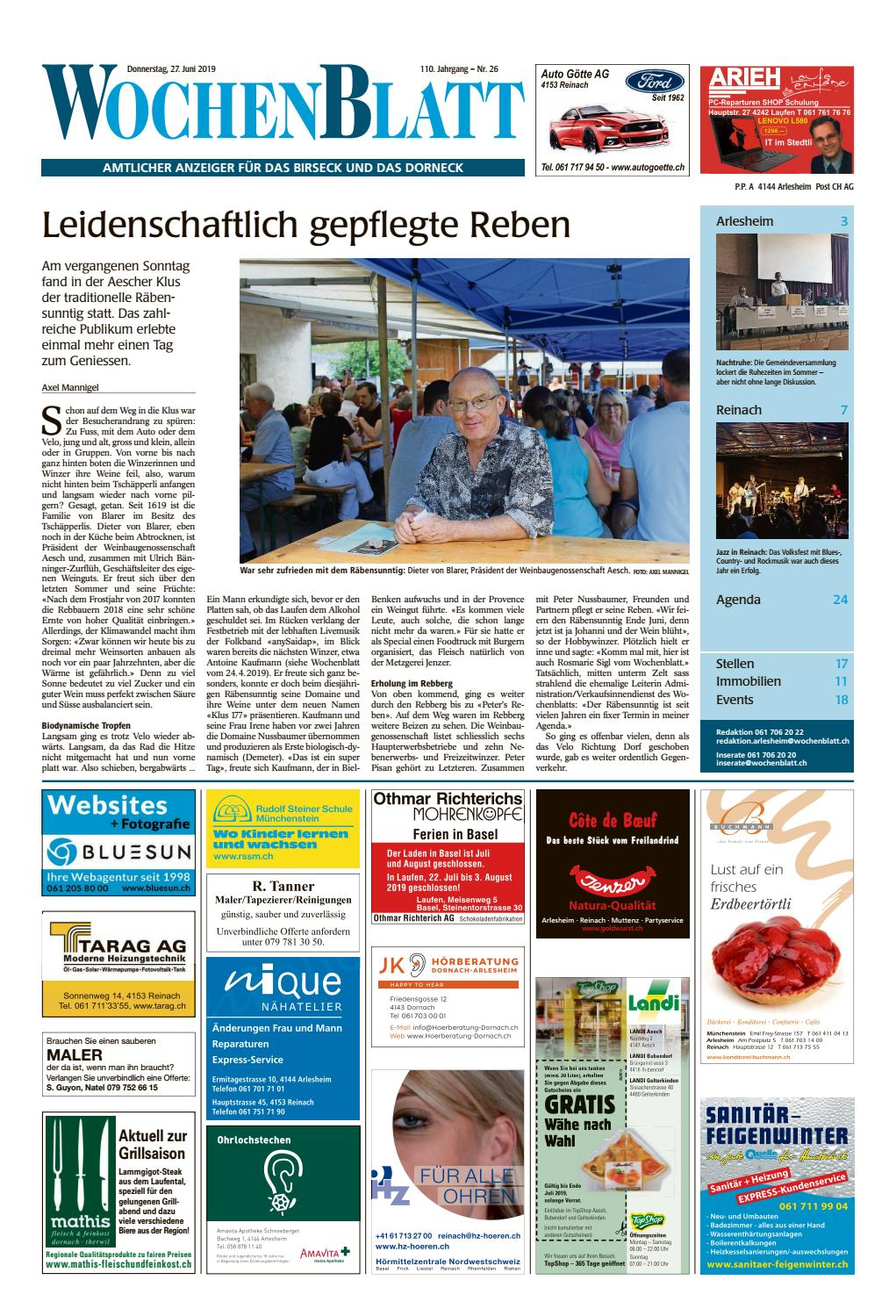 Packages - Netzwerk Schweizer Prke