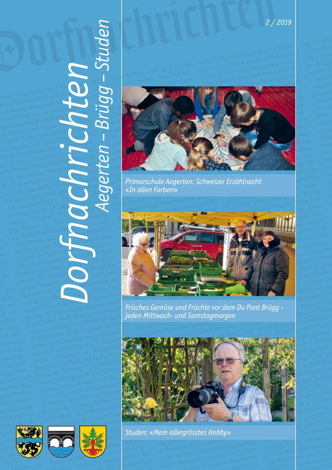Schweizer Bauer: Bekanntschaften