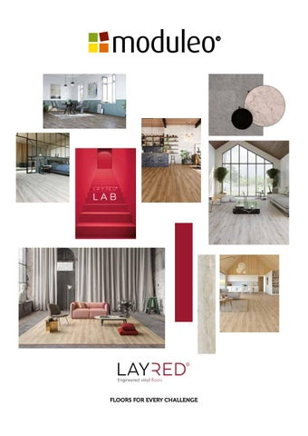 Layred Brochure Int By Ivc Group Issuu