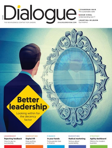 Dialogue Q3 2019 by LID Business Media - issuu