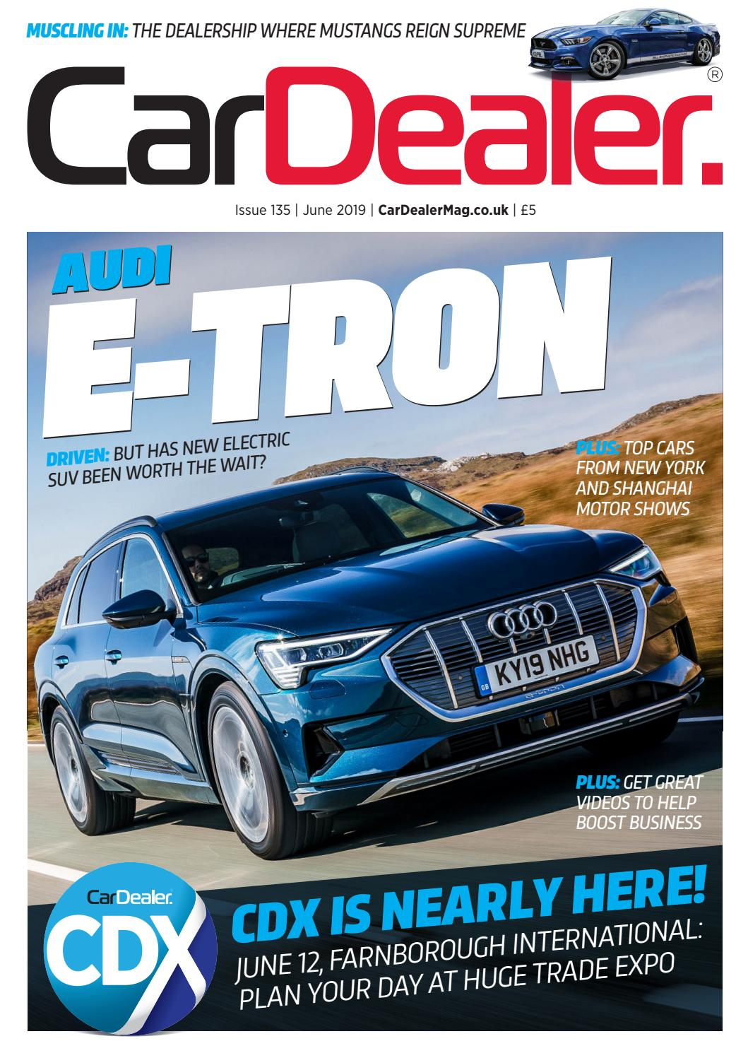 car dealer magazine: issue 135blackballmedia - issuu