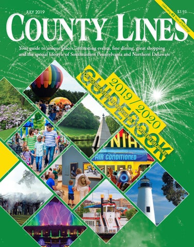Collier County Fair 2020.County Lines Magazine Jul 19 By County Lines Magazine Issuu
