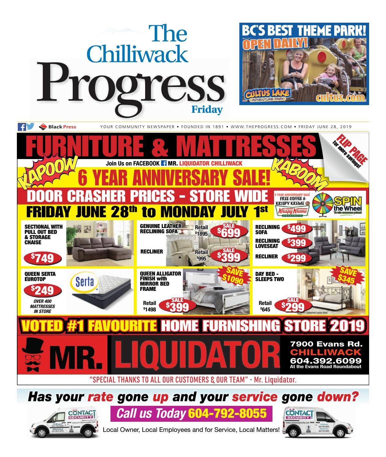 7c87b8b4 Chilliwack Progress, June 28, 2019 by Black Press Media Group - issuu