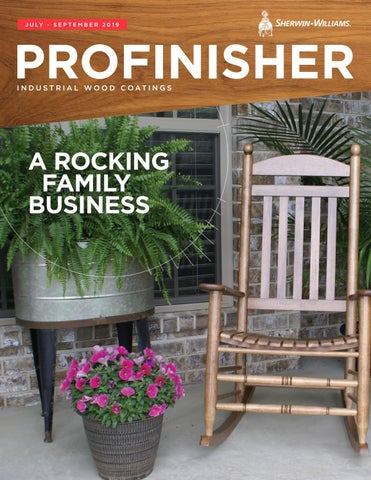 Prime Profinisher Magazine Industrial Wood Coatings Q3 2019 By Theyellowbook Wood Chair Design Ideas Theyellowbookinfo