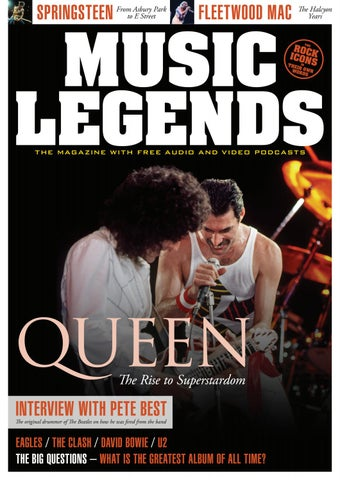 be0d1c6450837d Music Legends Magazine – Issue 1 by codarecordsltd - issuu
