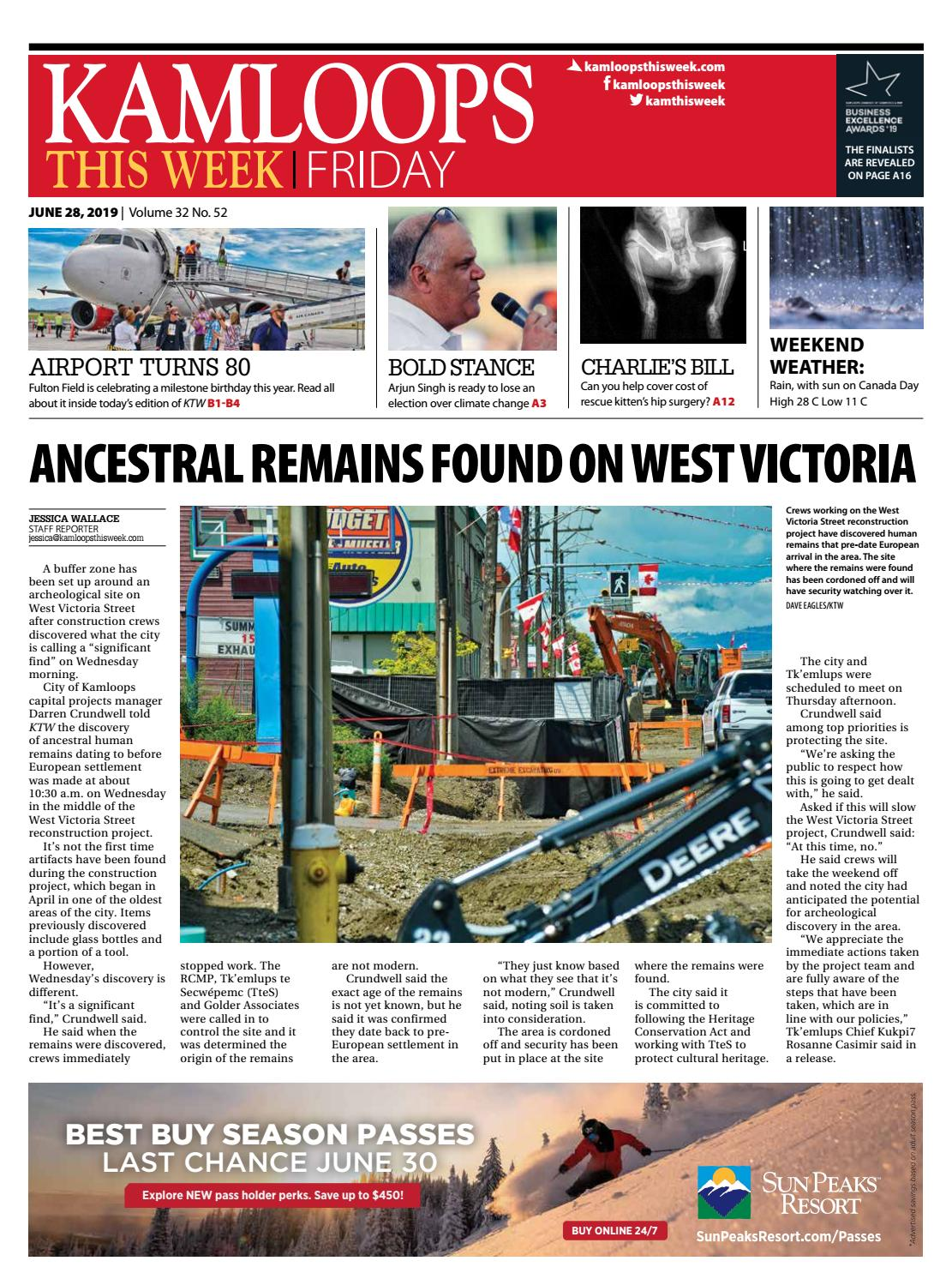 Kamloops This Week June 28, 2019 by KamloopsThisWeek - issuu