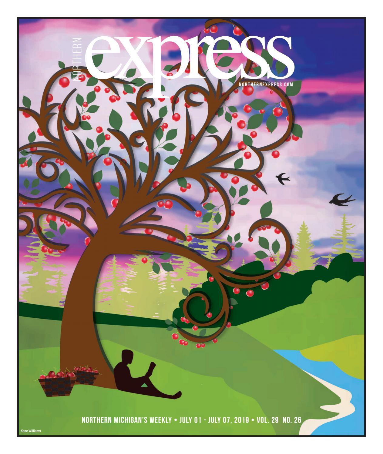 48dd19cda Northern Express by Northern Express - issuu