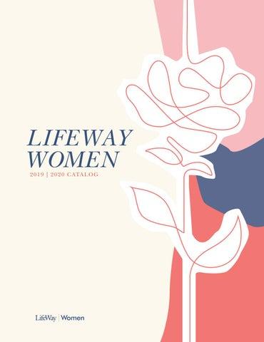 2019 2020 LifeWay Women Catalog By LifeWay Christian