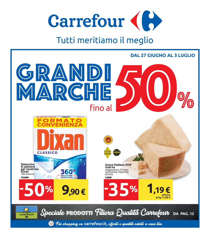 Materasso Gonfiabile Matrimoniale Carrefour.Carrefour 3lug By Best Of Volantinoweb Issuu