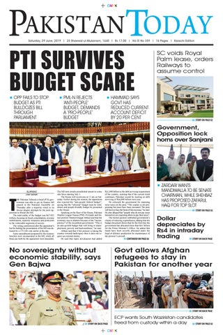 E-Paper PDF 29 June (KHI) by Pakistan Today - issuu