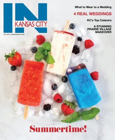 IN Kansas City July 2019 by KC Media - issuu