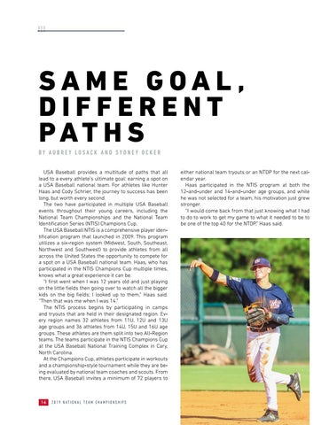 Page 18 of Same Goal, Different Paths