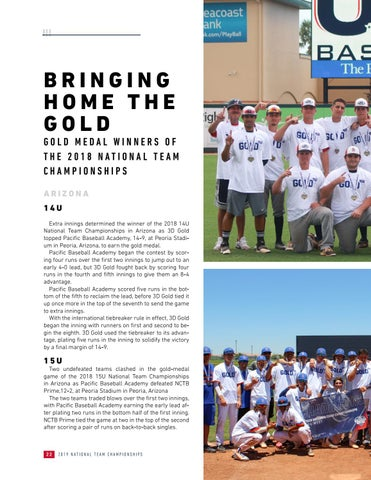 Page 24 of Bringing Home the Gold