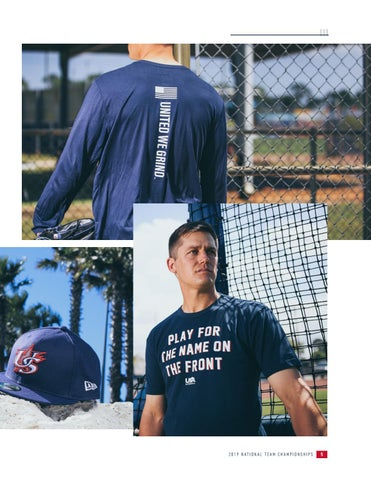 Page 7 of USA Baseball Store Returns to the National Team Championships