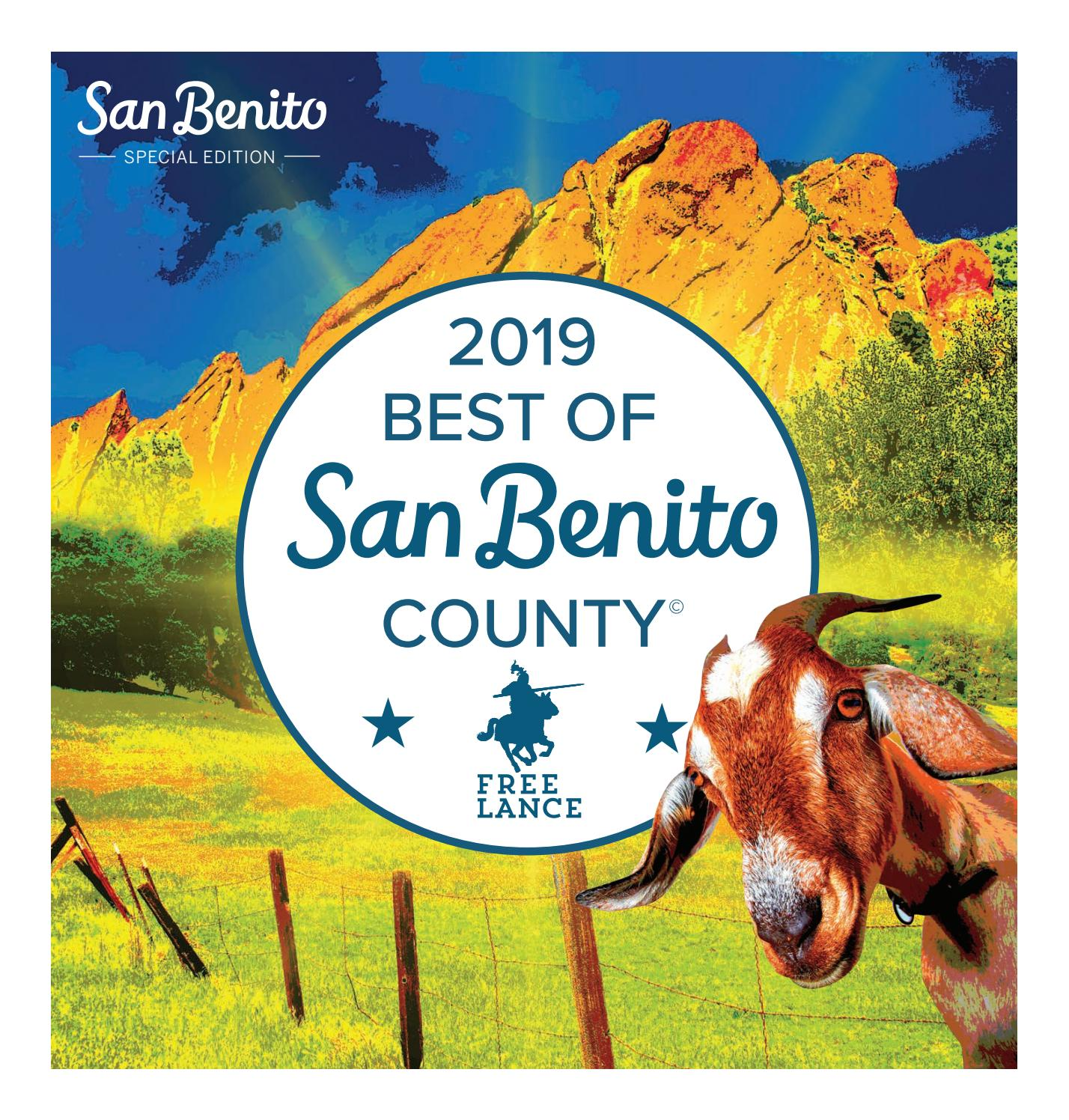 be0fe9a39ba Best of San Benito by Metro Publishing - issuu