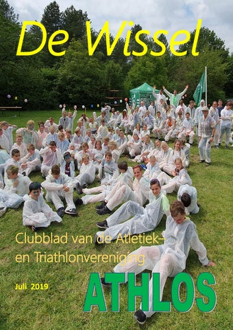 a2761cacd Wissel 3 2019 by Wissel - issuu