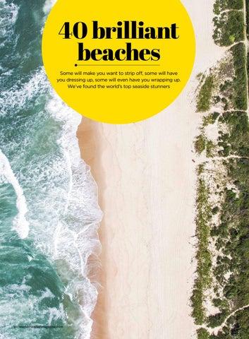 Page 28 of 40 Brilliant Beaches