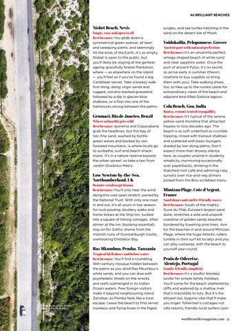 Page 29 of 40 Brilliant Beaches
