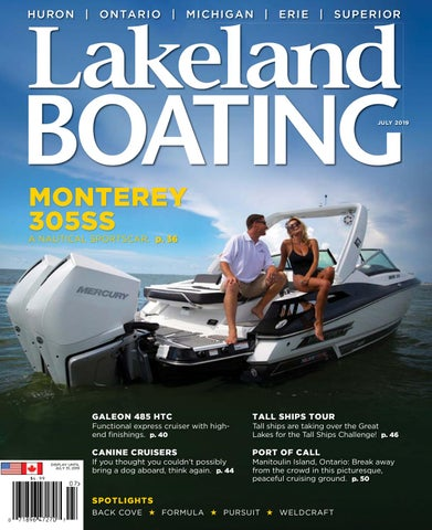 July 2019 by Lakeland Boating Magazine - issuu