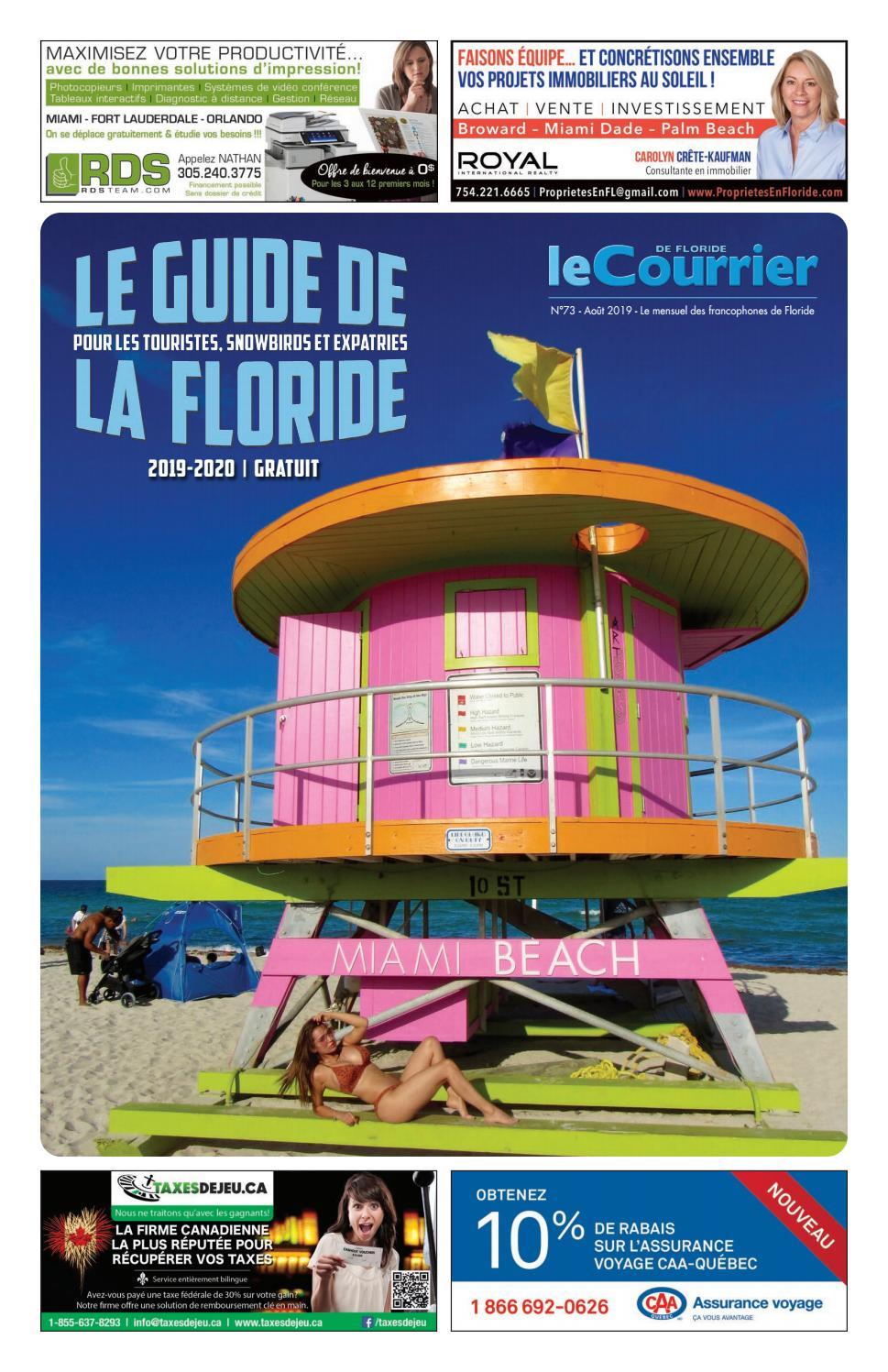 site de rencontre le plus populaire en Floride sites de rencontres allemands gratuitement