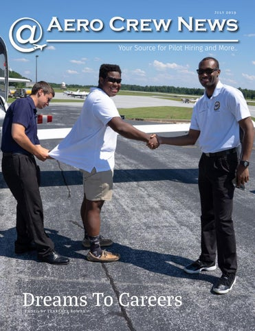 Aero Crew News, July 2019 by Aero Crew News - issuu