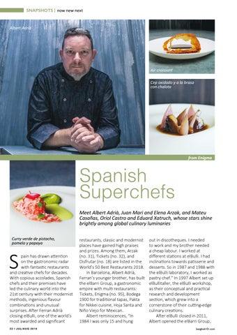 Page 22 of Spanish Superchefs