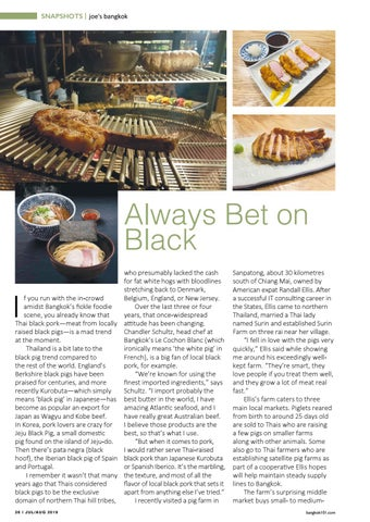 Page 26 of Always Bet on Black