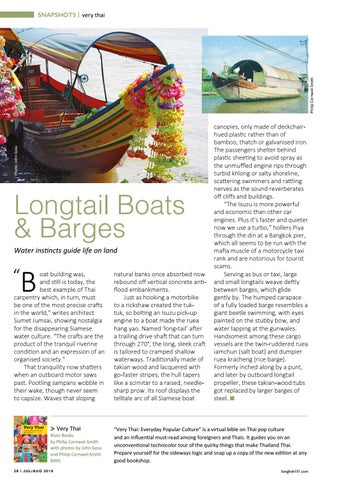 Page 28 of Longtail Boats & Barges