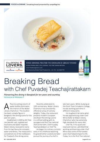 Page 66 of Breaking Bread  with Chef Puvadej Teachajirattakarn