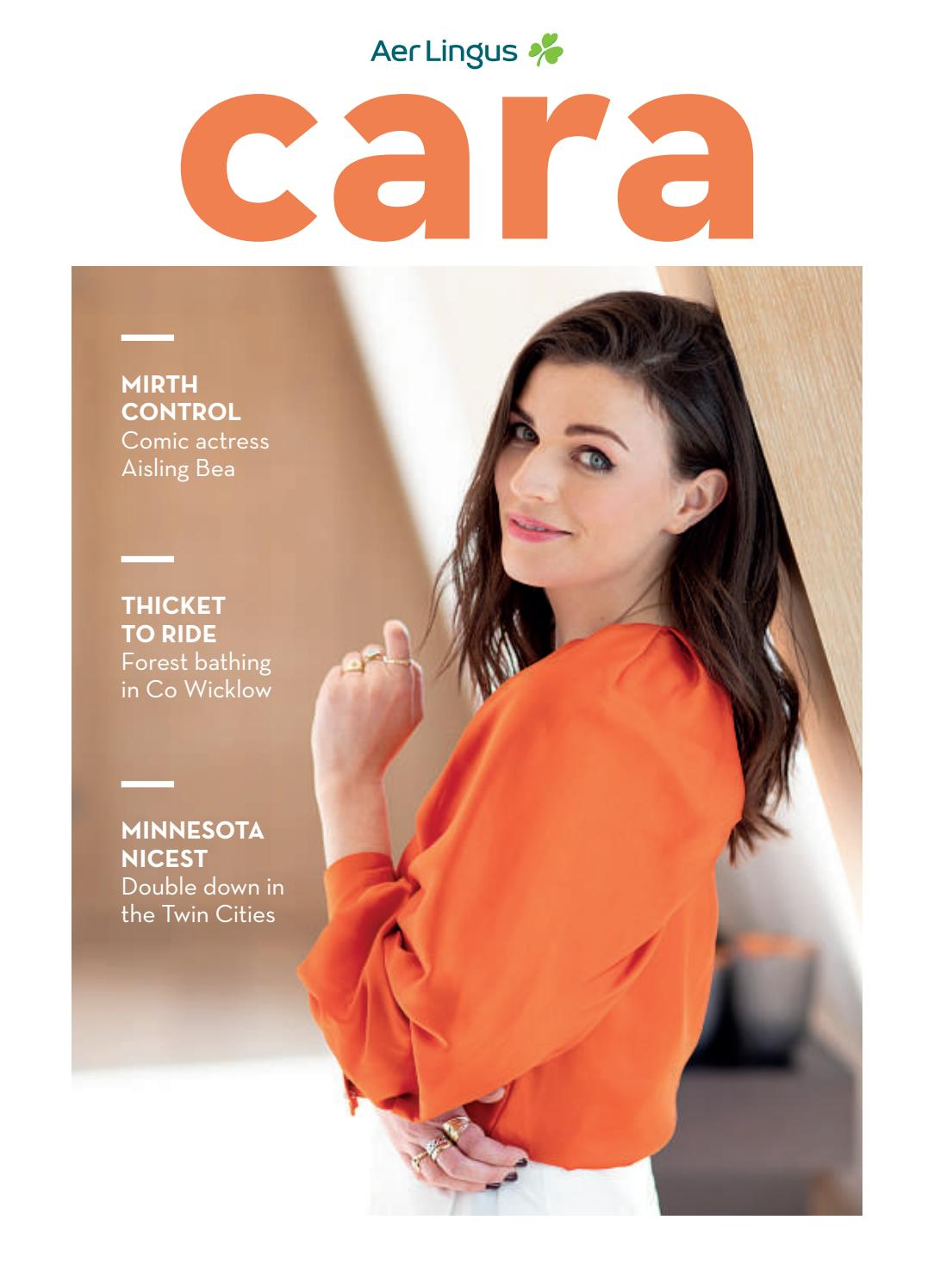 Cara July 2019 by Image Publications - issuu