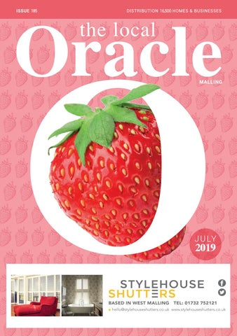 3df775ea3328 MALLING LOCAL ORACLE JULY 2019 by Anna Marshall - issuu