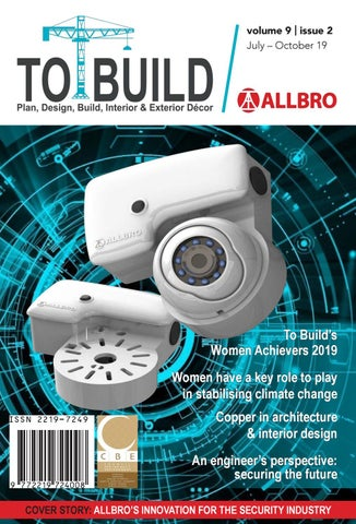 Volume 9 - Issue 2 July-October 2019 by Media Xpose - issuu