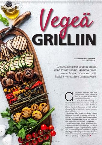 Page 14 of Vegeä grilliin