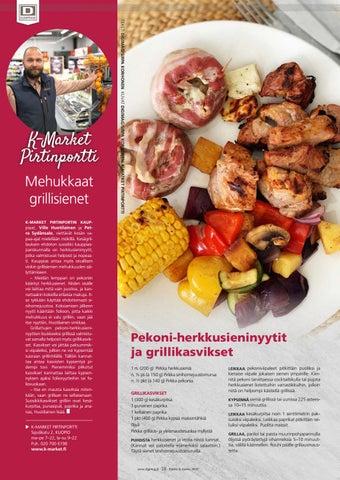 Page 18 of Mehukkaat grillisienet