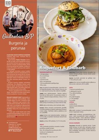 Page 24 of Burgeria ja perunaa