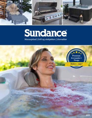 ecab619a9 Sundance Norge katalog 2019