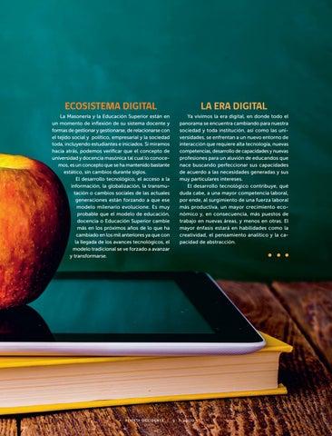 Page 11 of Desafíos y Oportunidades en la Era Digital