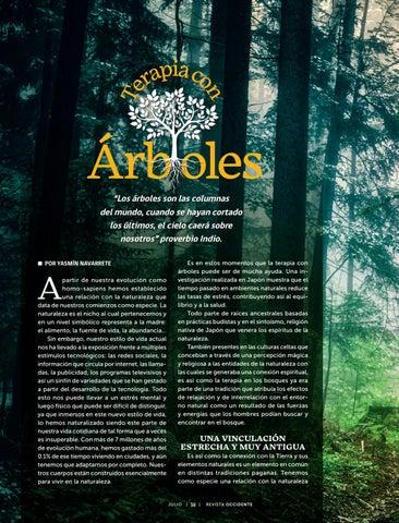 Page 40 of Terapia con Árboles