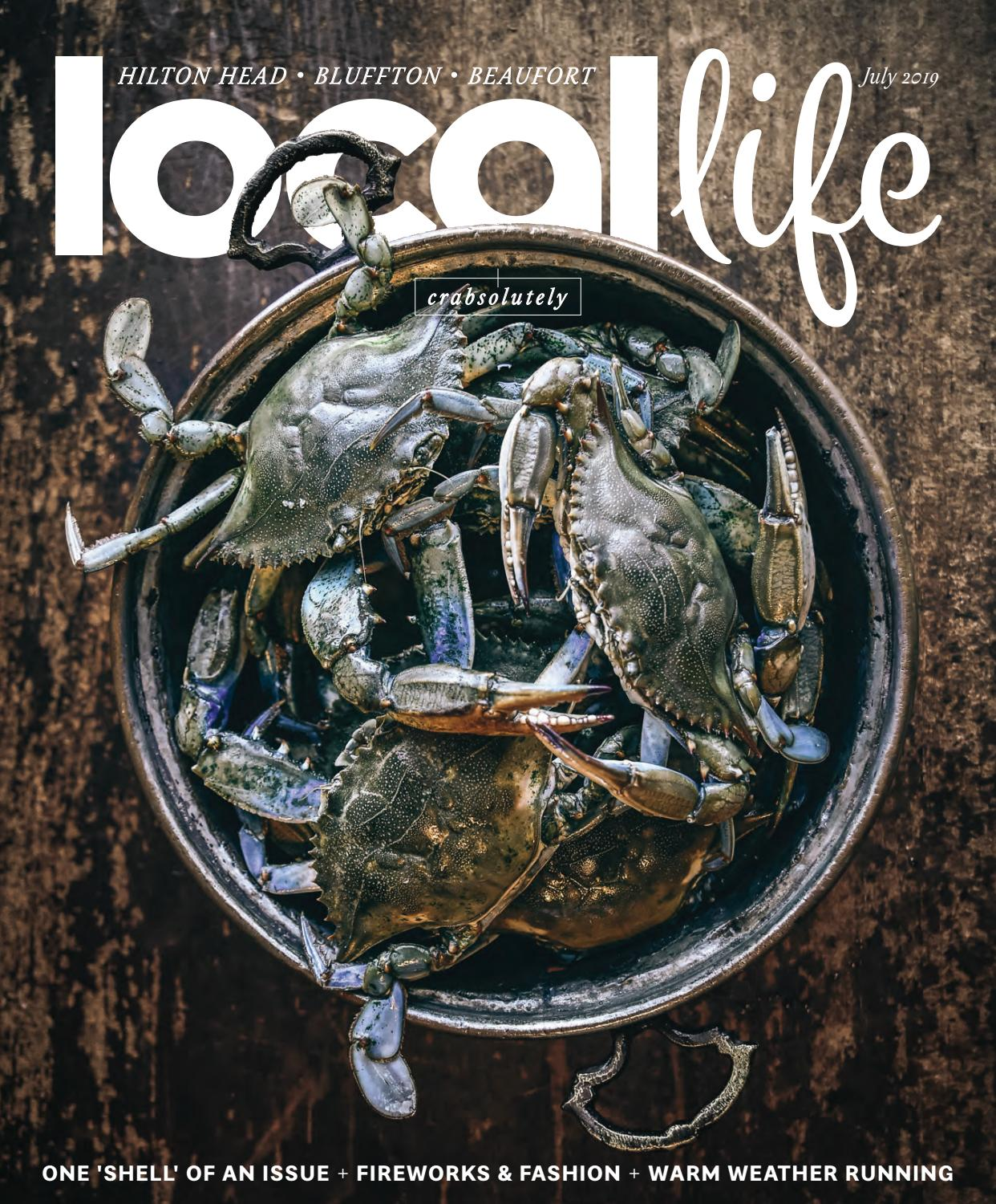86f919912ef Local Life Magazine July 2019 by LocalLife - issuu