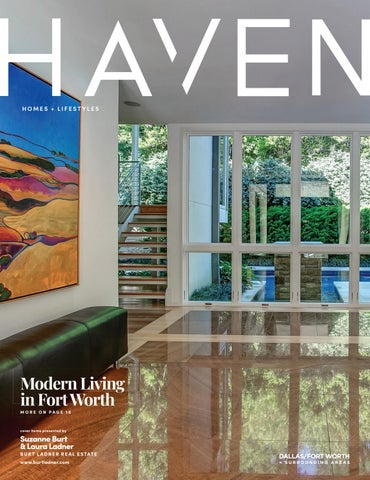 Haven Dallas/Fort Worth | July 2019 by havenlifestyles - issuu