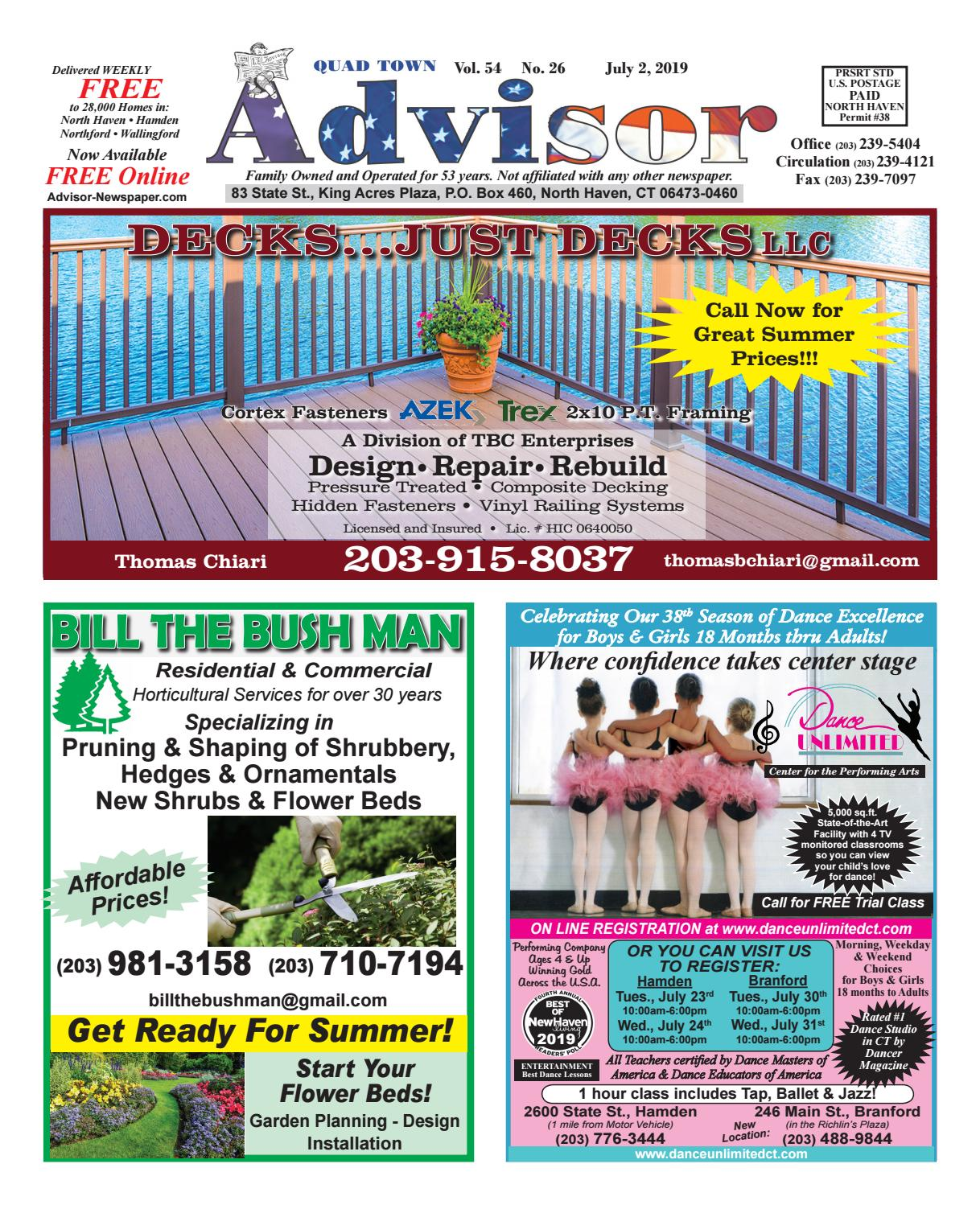 Los Lunas Christmas Arts And Crafts Fair Llhs Dec 8 2020 The Advisor July 2, 2019 by The Advisor Newspaper   issuu