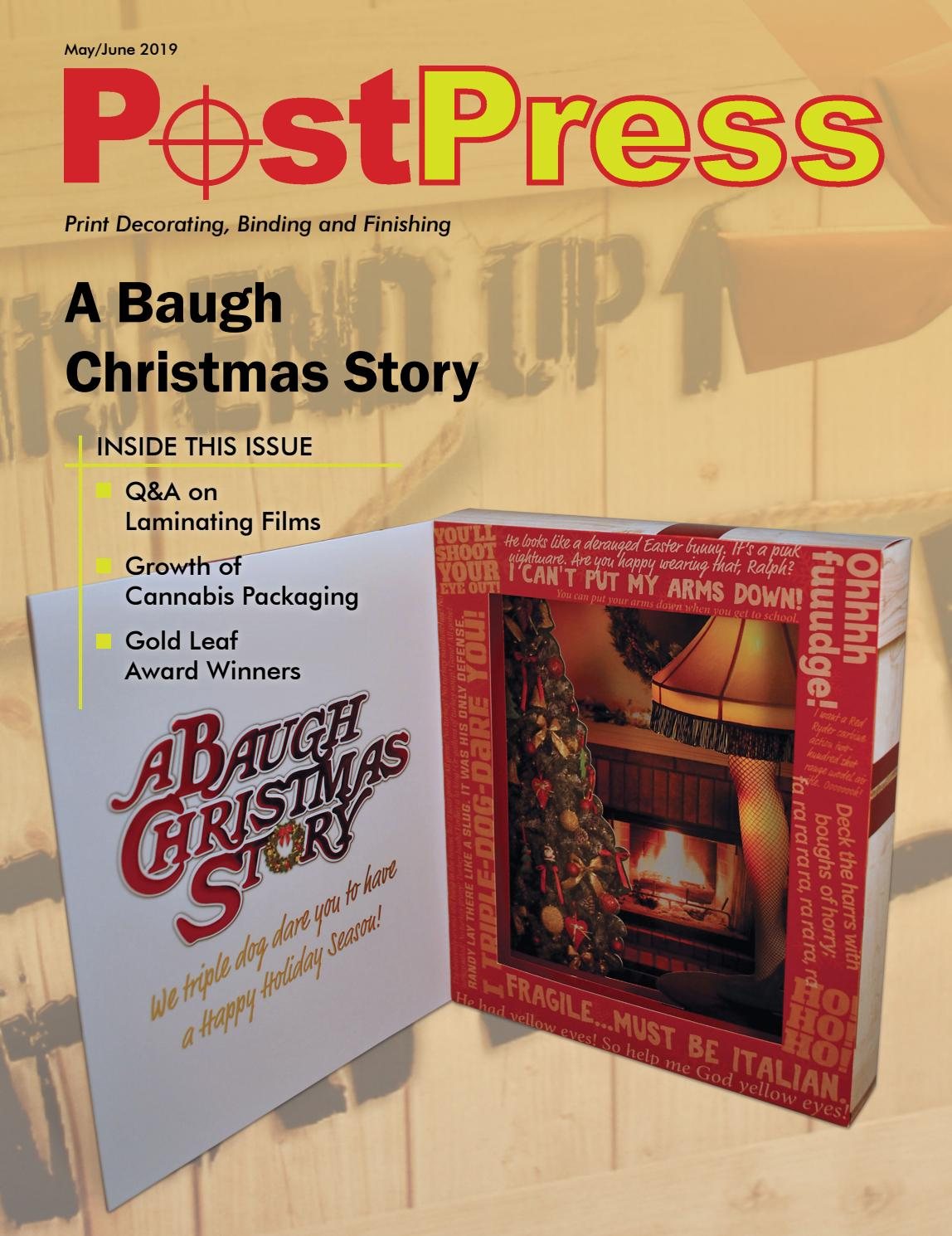 Postpress May June 2019 By Petersonpublications Issuu