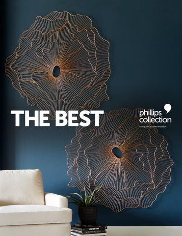 The Best By Phillips Collection Issuu