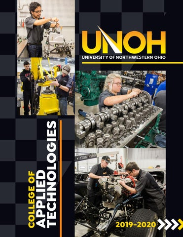 Northwestern Academic Calendar 2019-19 December Graduation cot_viewbook by UNOH   issuu