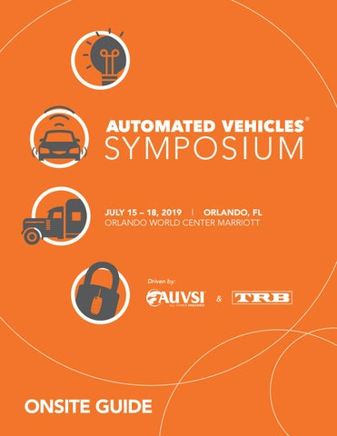 AVS Onsite Guide by AUVSI Unmanned Systems magazine - issuu