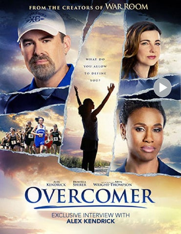 Page 14 of At the Movies: Overcomer