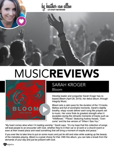 Page 42 of Music Reviews